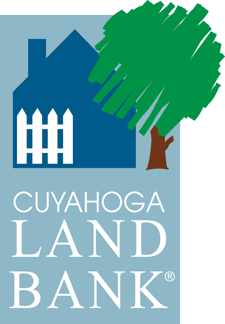 Cuyahoga Land Bank Logo